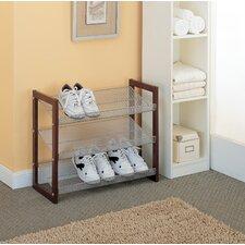 3 Tier Shoe Shelf