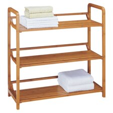 "Lohas 27.75"" Bathroom Shelf"