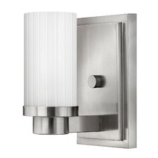 Midtown 1 Light Wall Sconce