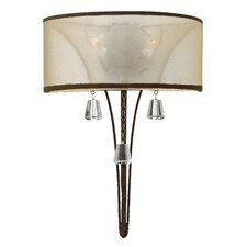 Mime 2 Light Wall Sconce