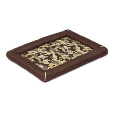Snoozzy Durable Dog Camo Carte Mat