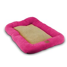 SnooZZy Mod Chic Low Bumper Crate Dog Mat