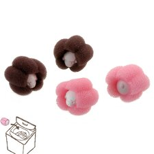 Lil' Sheep Washing Sponge (Set of 4)