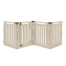 Convertible Indoor/Outdoor Pet Pen