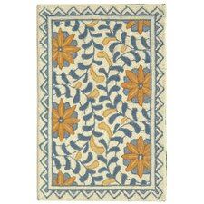 Chelsea Floral Area Rug