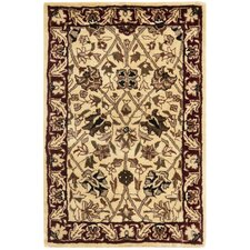 Persian Legend Red/Ivory Area Rug