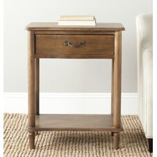 American Home Samson End Table