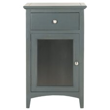 American Home Ziva End Table
