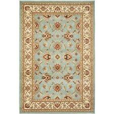 Lyndhurst Blue & Ivory Persian Area Rug