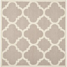 Cambridge Beige & Ivory Area Rug