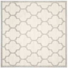 Amherst Beige & Light Grey Area Rug