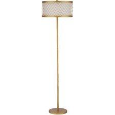 Evie Mesh Floor Lamp