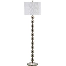 "Reflections Stacked Ball 58.5"" Floor Lamp"