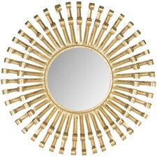 Rayos Sunburst Wall Mirror