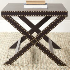 Jeanine End Table