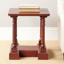 Terry End Table
