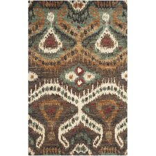 Tangier White Area Rug