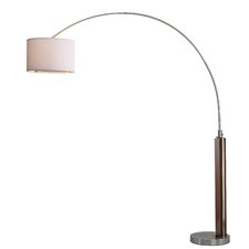 "Aries 86.5"" Floor Lamp"