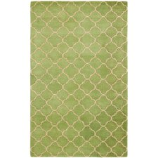 Chatham Green Area Rug