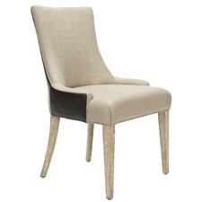 Becca Upholstered Side Chair