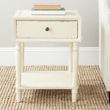 Siobhan End Table