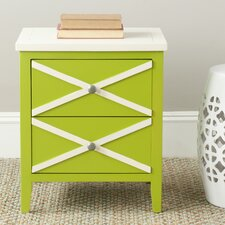 Sherrilyn End Table