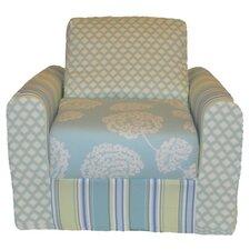 Combination Kid's Chair Sleeper