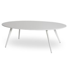 Airfoil Coffee Table