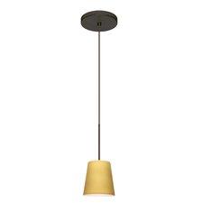 Canto 1 Light Mini Pendant