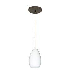 Pera 1 Light Mini Pendant