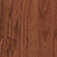 """Pastiche 3-1/4"""" Engineered Oak Hardwood Flooring in Autumn"""