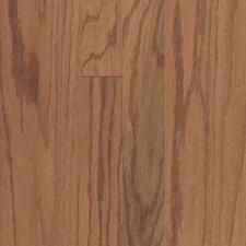 """Oakland 3"""" Engineered Oak Hardwood Flooring in Golden"""