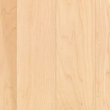 """Mulberry Hill 5"""" Engineered Maple Hardwood Flooring in Natural"""