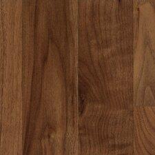 """Elements 8"""" x 47"""" x 8mm Walnut Laminate in Umbrian Walnut Plank"""