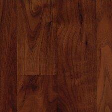 "Elements 8"" x 47"" x 8mm Walnut Laminate in Russet Walnut Plank"