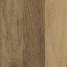 "Greenbrier 5"" Engineered Walnut Hardwood Flooring in Natural"