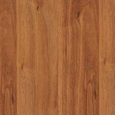 """Elements 8"""" x 47"""" x 8mm Walnut Laminate in Carmel Walnut Plank"""