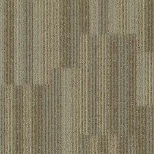 """Aladdin Go Forward 24"""" x 24"""" Carpet Tile in Sandstone"""