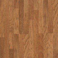 """Festivalle Plus 8"""" x 47"""" x 7mm Hickory Laminate in Suede Hickory"""