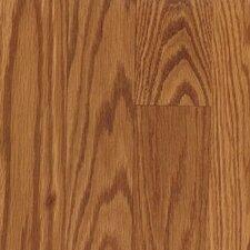 """Barchester 8"""" x 47"""" x 8mm Oak Laminate in Harvest Oak Strip"""