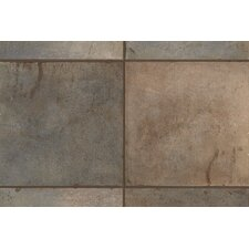 """Quarry Stone 1"""" x 1"""" Quarter Round Corner Tile Trim in Forest"""