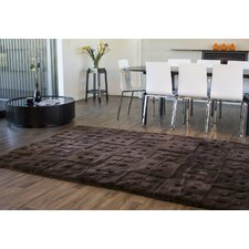 Shortwool Design Java Area Rug