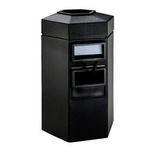 Islander Series 35-Gal Large Island Convenience Center
