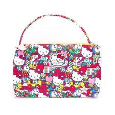 Hello Kitty Tote Wristlet Purse Diaper Bag