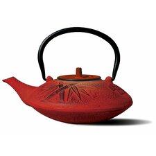 Tetsubin 1.16 Qt. Sakura Teapot