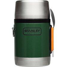 18 Oz. Vacuum Food Jar