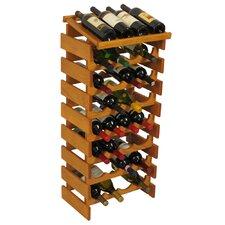 Dakota 32 Bottle Wine Rack