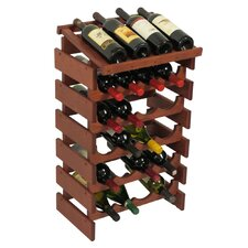 Dakota 24 Bottle Wine Rack