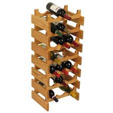 Dakota 21 Bottle Wine Rack