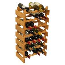 Dakota 28 Bottle Wine Rack